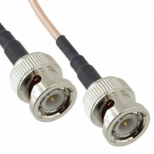 Buy rg316 coax cable bnc BEST VALUE, Top Picks Updated + BONUS