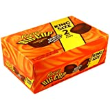 Reese's Peanut Butter Big Cup, King Size, 2.8-Ounce Package (Pack of 16)