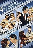 4 Film Favorites: Elvis Presley Musicals (Girl Happy / Kissin' Cousins / Live a Little, Love a Little / Tickle Me)