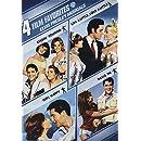 4 Film Favorites: Elvis Presley Musicals (Girl Happy/Kissin' Cousins/Live a Little, Love a Little/Tickle Me)