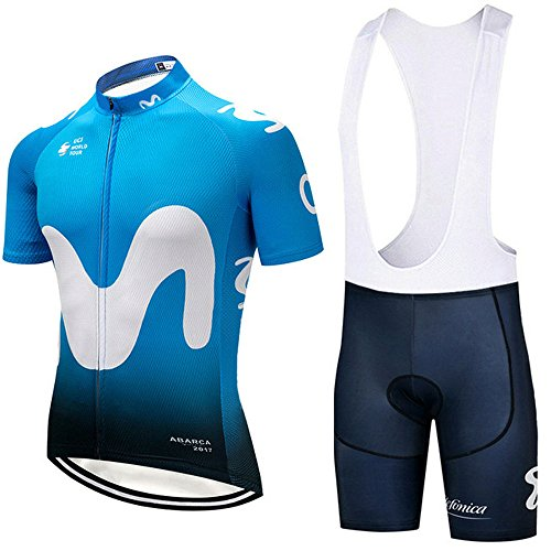 Cycling Jerseys Men s Short Sleeve and Bib Shorts Set Bicycle Jersey Summer  Quick Drying Breathable Jersey e39ccc8a7