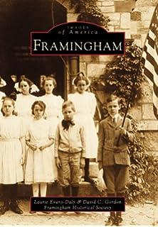 Framingham legends lore american legends james l parr kevin a framingham images of america fandeluxe Gallery