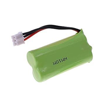 Batería para Philips DECT 211  Amazon.es  Electrónica 1a12a3ab0d44