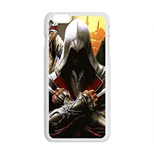 EROYI Assassin's creed rogue Case Cover For iPhone 6 Plus Case