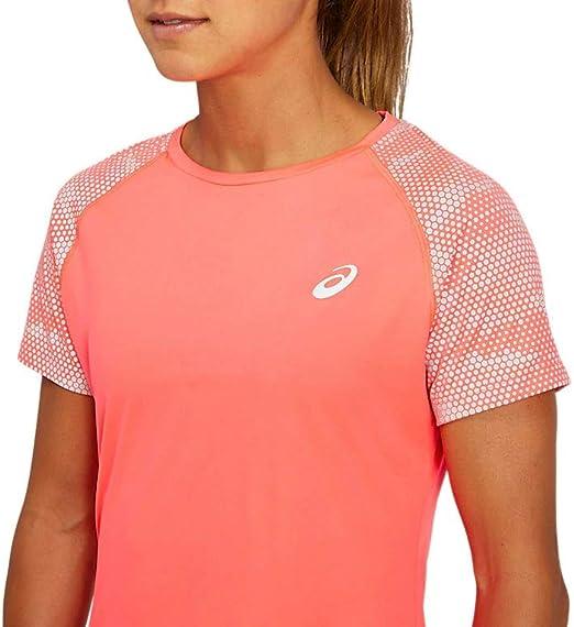 ASICS Women's Sport Reflective T-Shirt