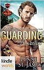 Brotherhood Protectors: Guarding Aurora (Kindle Worlds Novella) (Beyond Valor Book 6)