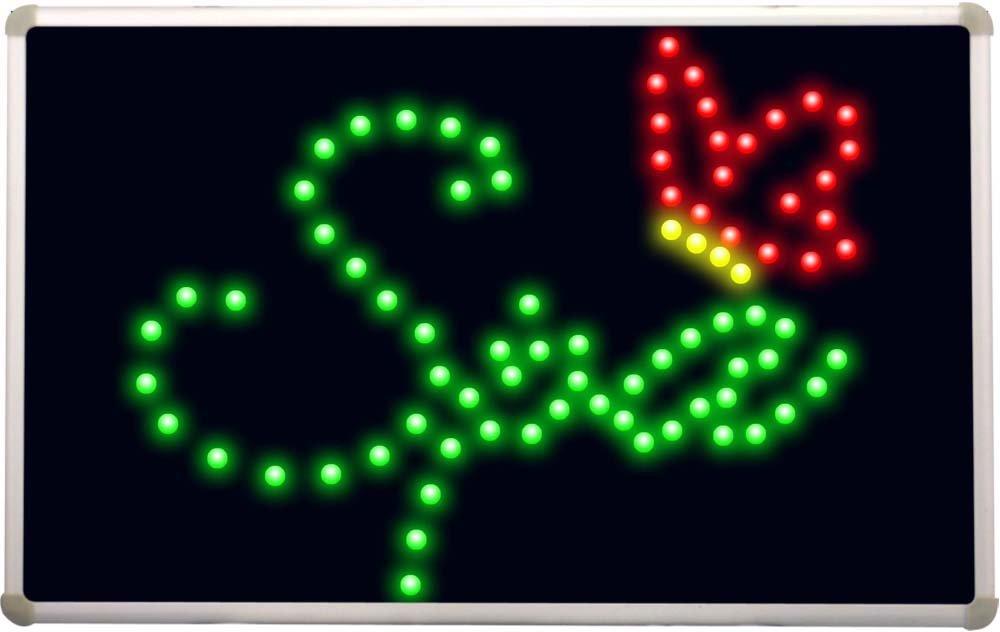 led052 SPA Beauty Salon LED Neon Sign