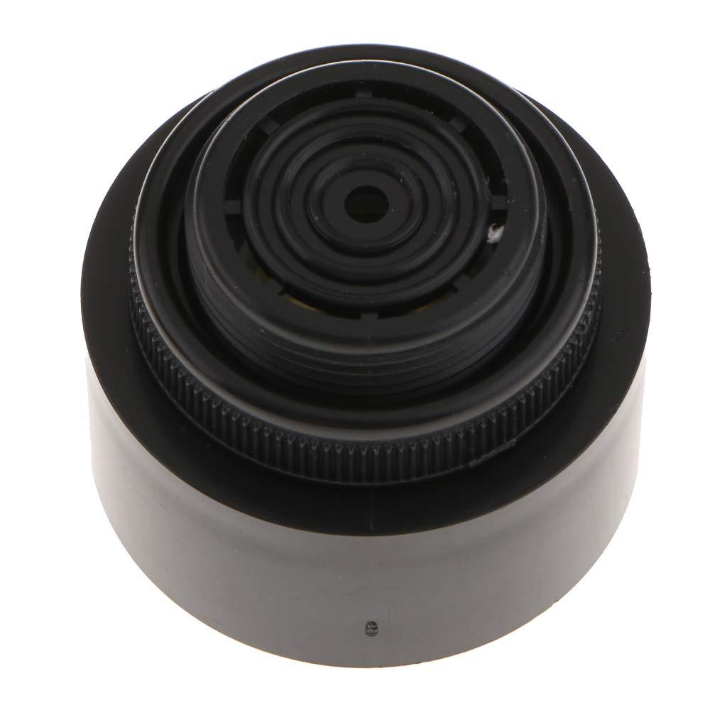 B Blesiya 1 Pc 43mm Piezo Summer - Mit Eingebauter Antriebsschaltung, Wasserdicht, 43x33mm