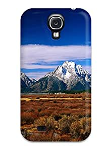 Rosemary M. Carollo's Shop Galaxy S4 Hard Back With Bumper Silicone Gel Tpu Case Cover Panoramic