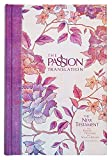 The Passion Translation New Testament, Peony