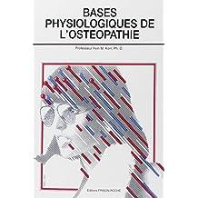 Bases Physiologiques de l'Osteopathie