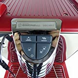 Nuova Simonelli Oscar Pour Over Starter Kit (red)