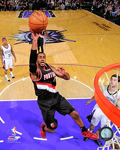 Portland Trail Blazers Roster 2011: LaMarcus Aldridge Trail Blazers Poster, Trail Blazers