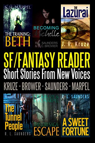 Amazon com: An SF/Fantasy Reader: Short Stories From New