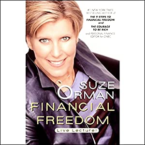 Financial Freedom Audiobook