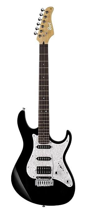 CORT G 250 BK: Amazon.es: Instrumentos musicales