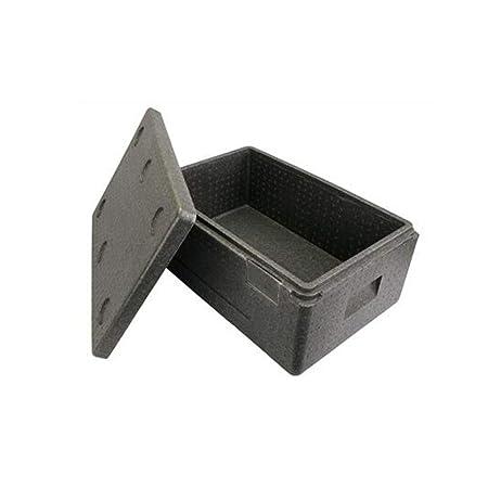 LIYANLCX - Caja de Espuma de poliestireno expandido portátil para ...
