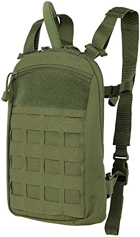 Condor Outdoor LCS Tidepool Hydration Bladder Carrier OD Green