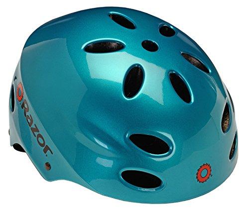 Teal Helmet - 1