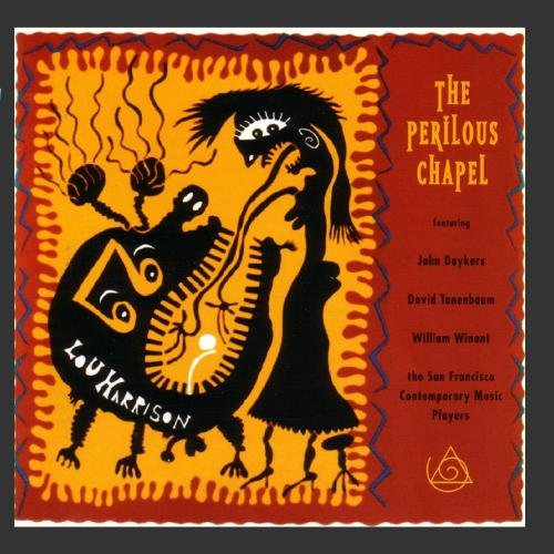The Perilous Chapel by New Albion Records