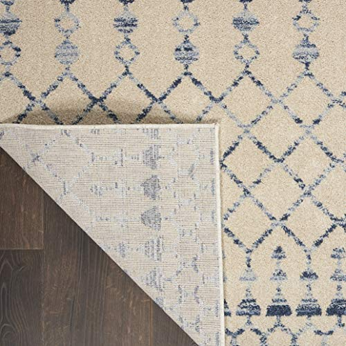 Nourison Royal Moroccan Area Rug