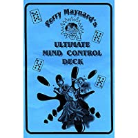 MMS Ultimate Mind Control Deck by Perry Maynard - Trick