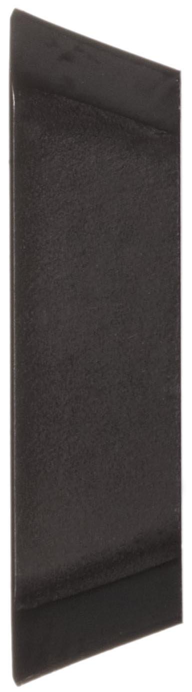 Square Sandvik Coromant COROMILL  Carbide Milling Insert 0 Corner Radius Pack of 10 360R Style 360R1906MKH,0.250 Thick Multi-Layer Coating GC3040 Grade