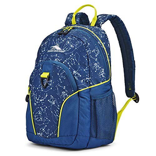 High Sierra Mini Loop Backpack for Preschool