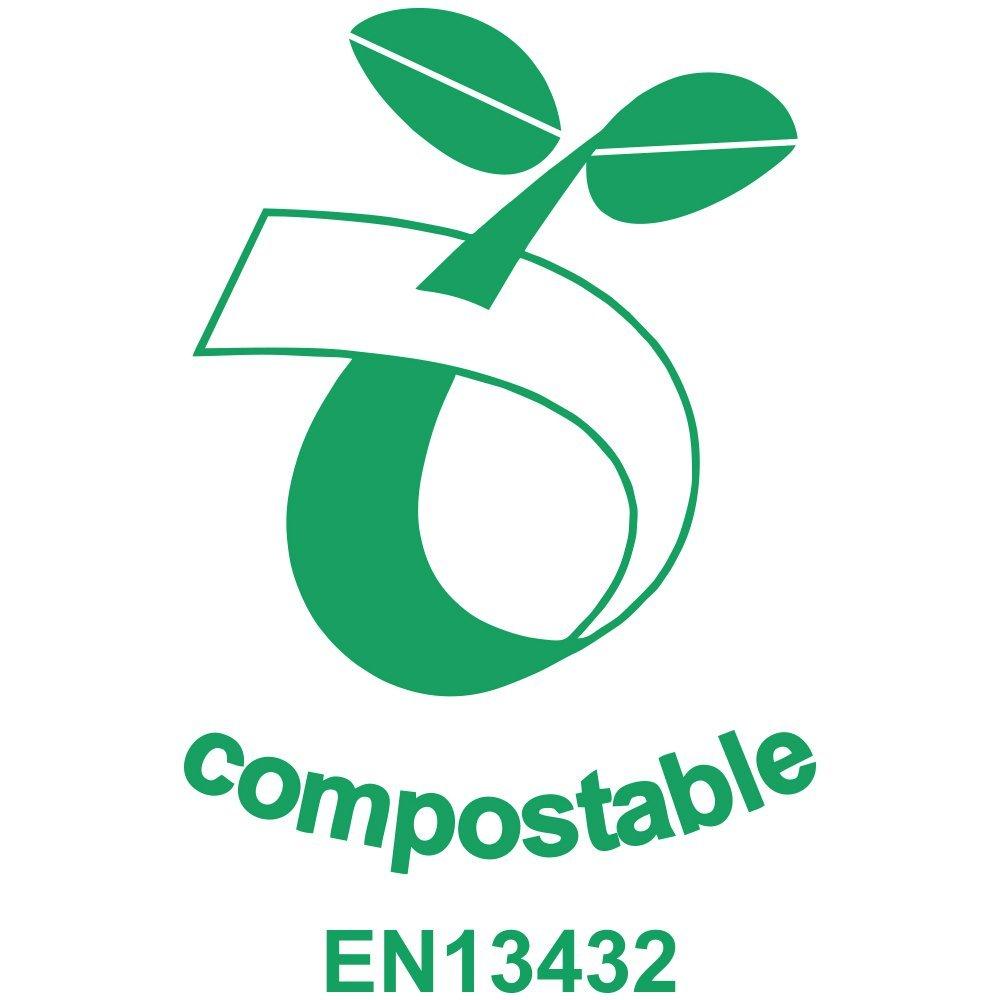 """Képtalálat a következőre: """"compostable logo"""""""