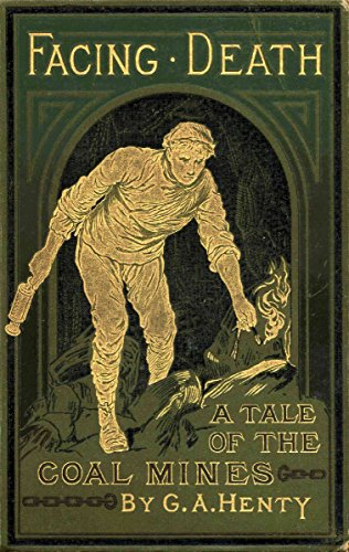 book cover of Facing Death