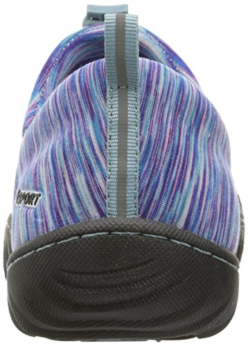Jsport Di Jambu Womens Clare Flat Blue / Multi