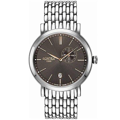 Roamer 936950410590 mens quartz watch