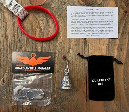 Guardian® Bell Duck オートバイキット