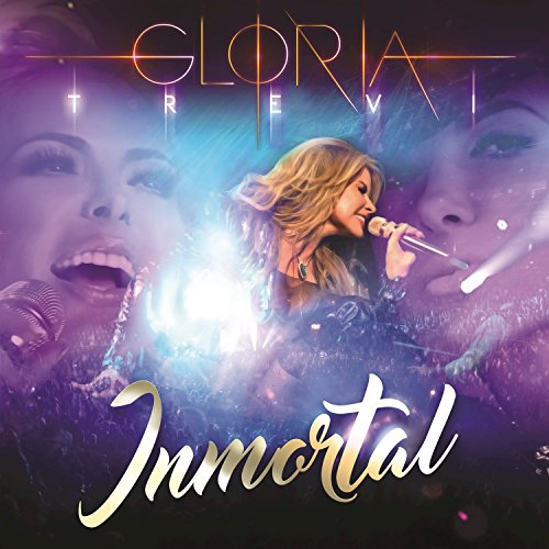 Amazon.com: Como Yo Te Amo (En Vivo): Gloria Trevi: MP3