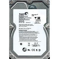 Seagate ST32000542AS P/N: 9TN158-568 F/W: CC94 2TB SU