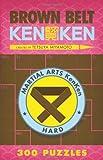 Brown Belt KenKen, Tetsuya Miyamoto, 1454904194