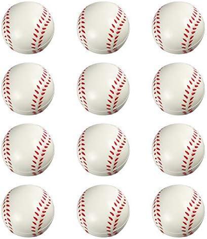 ROOTLISA Sports Balls Stress Baseball product image