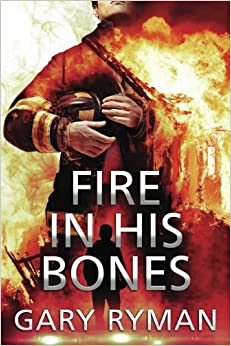 Book Fire In His Bones