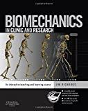 Biomechanics in Clinic and Research: An interactive teaching and learning course, 1e