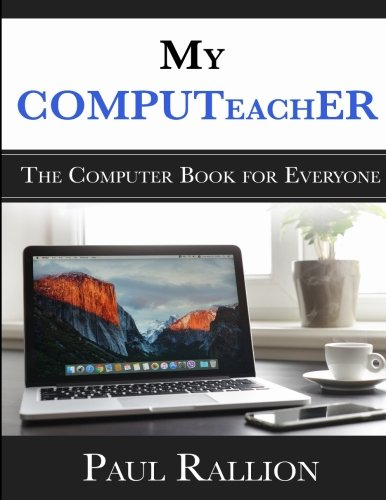 Photo Webpage (My COMPUTeachER, The Computer Book for Everyone)