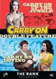 Carry On Double Feature Vol 4: Carry On Up the Jungle & Carry On Loving