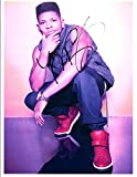 Bryshere Gray Signed Autographed 8x10 Photo Empire Yazz The Greatest COA VD