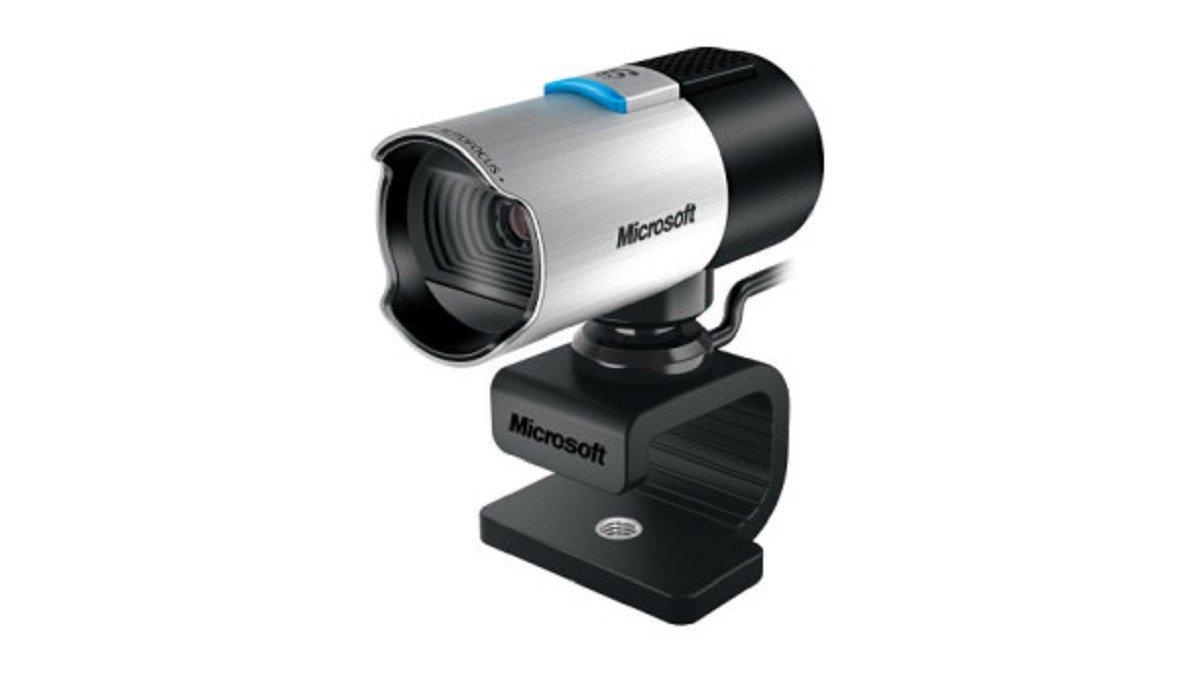 Microsoft Webcam LifeCam Studio