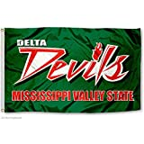 Mississippi Valley State Delta Devils MVSU University Large College Flag