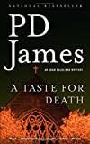A Taste for Death (Adam Dalgliesh Mysteries, No. 7)