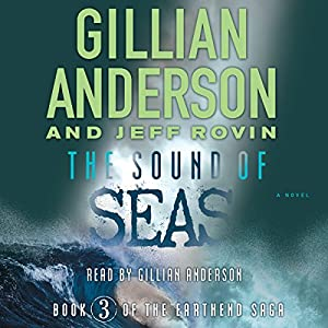 The Sound of Seas Hörbuch