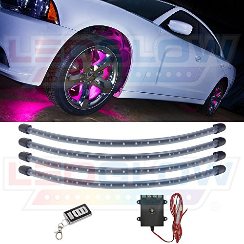 Wheel Mounted Led Lights in US - 9