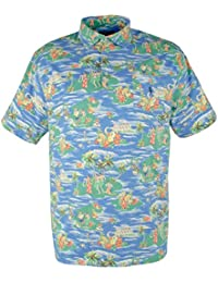 c0070d91 Amazon.com: Polo Ralph Lauren - Polos / Shirts: Clothing, Shoes ...
