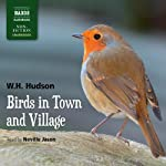 Birds in Town and Village | William Henry Hudson