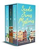 Sandie James Mysteries Box Set: Books 1 - 3: An Animal Lovers Cozy Mystery (A Sandie James Cozy Mystery Series) - Kindle edition by Kelly, Tessa. Mystery, Thriller & Suspense Kindle eBooks @ Amazon.com.